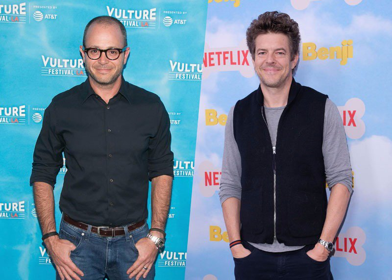 Damon Lindelof and Jason Blum Team Up for The Hunt