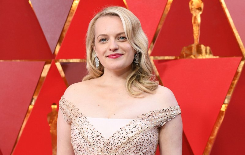 Elisabeth Moss Joins DC Vertigo Movie