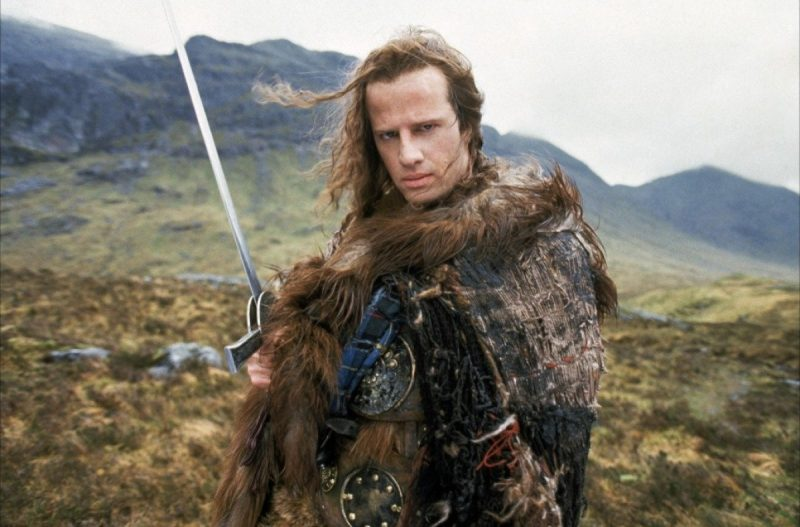 Lionsgate's Highlander reboot is set to move forward with a script from Colony writer Ryan Condal