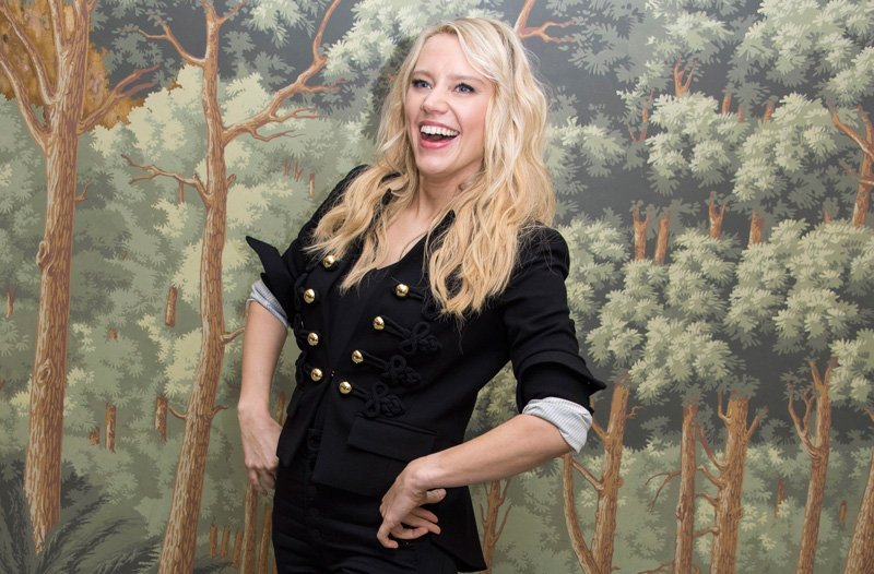 Kate McKinnon in Talks to Star in Boyle-Curtis Comedy
