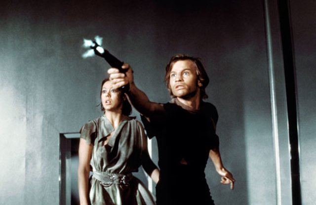 Warner Bros. sets Hunger Games writer Peter Craig to pen Logan's Run remake
