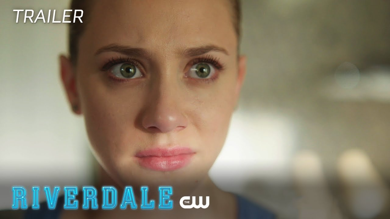Riverdale Chapter Twenty-Nine Promo: Primary Colors