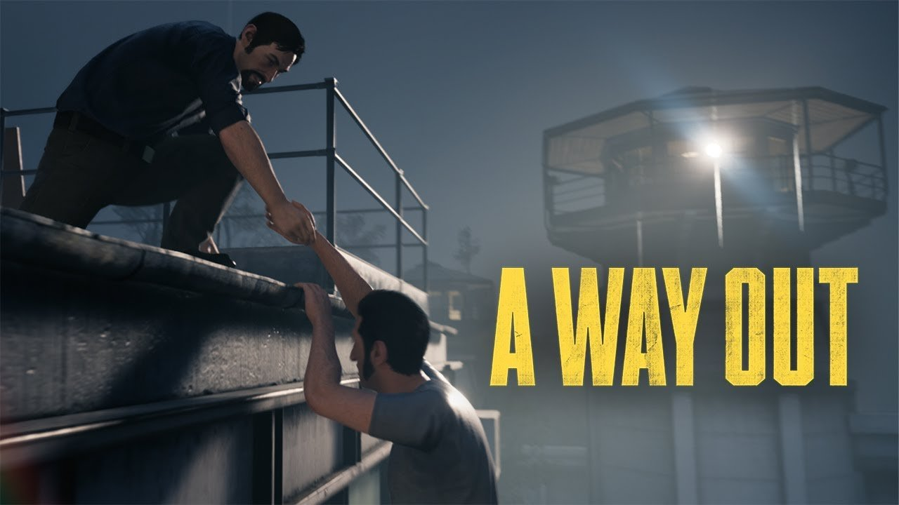 A Way Out Launch Trailer Offers Multiple Paths to Freedom