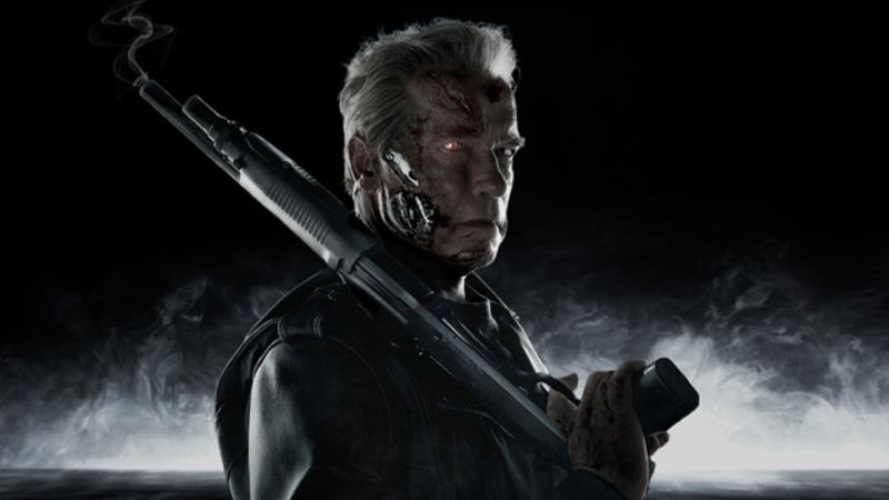 New Terminator Movie to Start Production This Summer