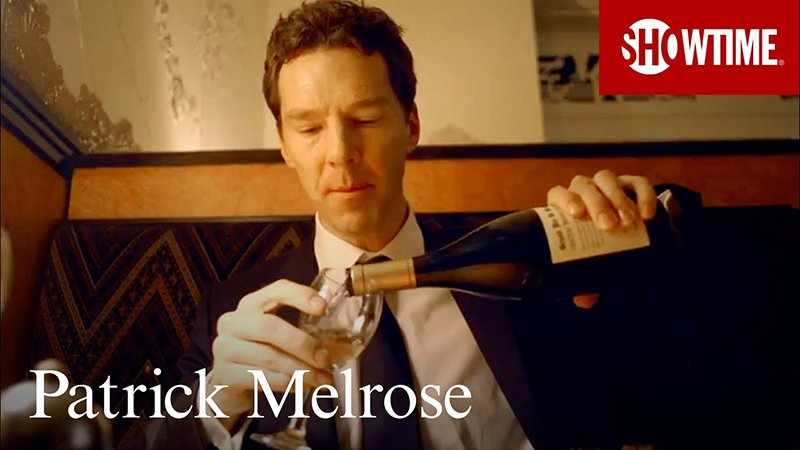 Patrick Melrose Sneak Peek and Premiere Date Revealed