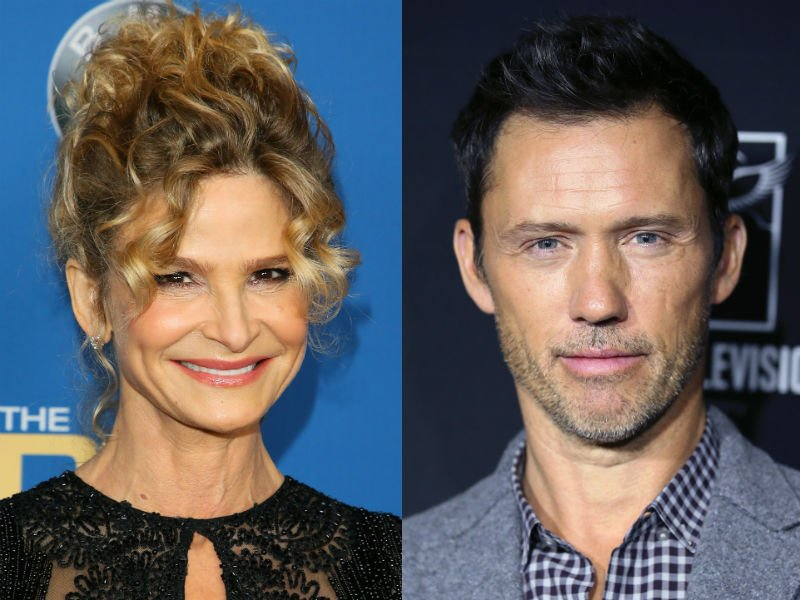 Kyra Sedgwick and Jeffrey Donovan have joined the cast of Villains