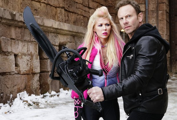 Syfy confirms 'Sharknado' series ending with the 6th and final film