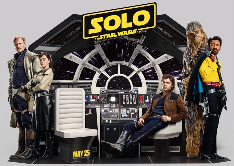 The Star Wars News Roundup for March 23, 2018