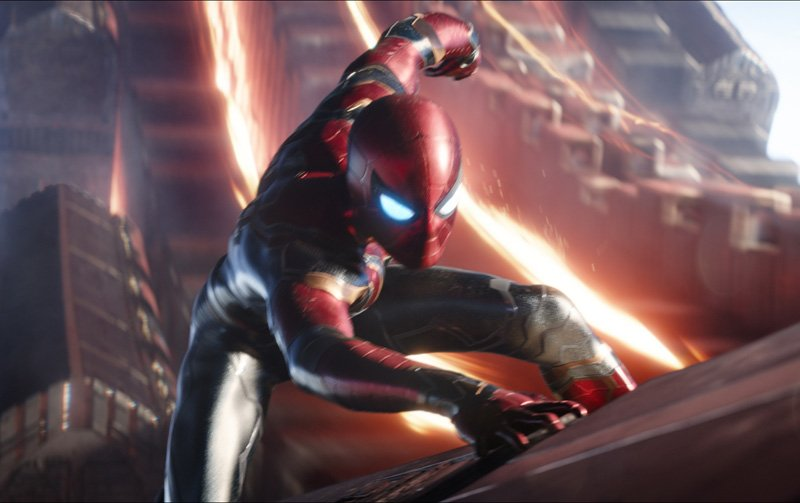 Spider-Man: Far From Home Set Video Shows Spoilery Reunion