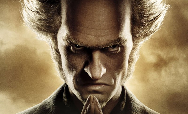 A Series of Unfortunate Events Season 2 Trailer and Poster!