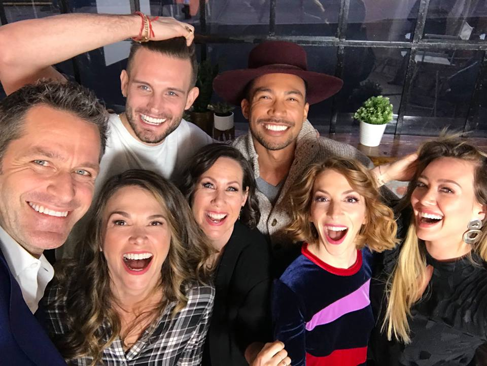 TV Land's Hit Series Younger Returns for Season 5