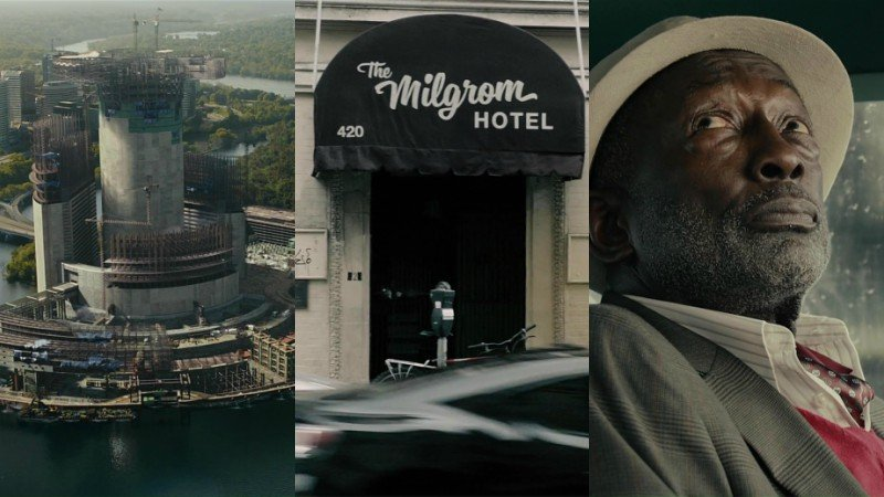 All of the Easter Eggs in Ant-Man