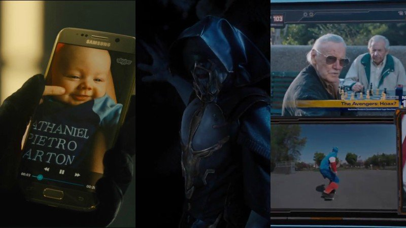 All of the Easter Eggs in The Avengers Movies