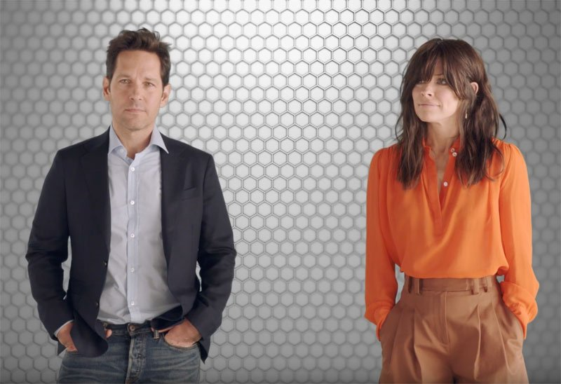 The MCU Cast Wonders Where Ant-Man and The Wasp Were
