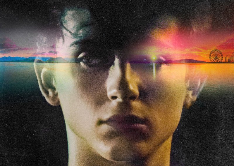 Hot Summer Nights Trailer & Poster with Timothée Chalamet