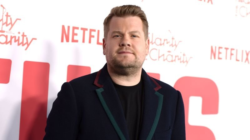 Showtime, Bad Robot Producing James Corden The Wrong Mans Pilot