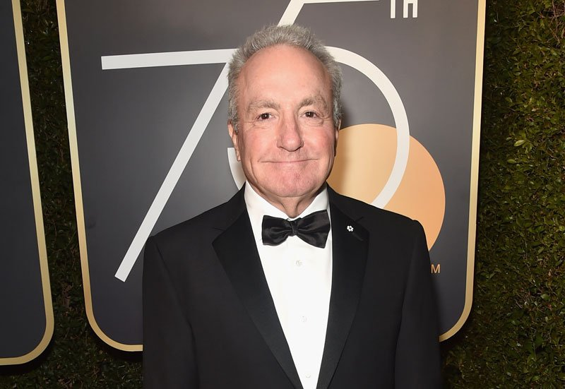 Lorne Michaels To Release Comedy Baby Nurse Through New Universal Deal