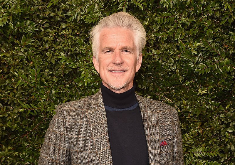 Stranger Things' Matthew Modine Joins Family Drama Miss Virginia
