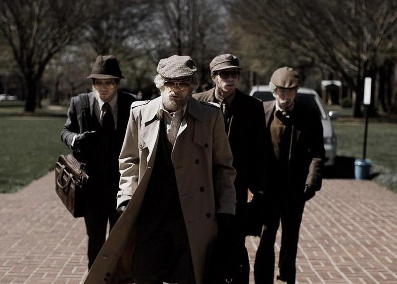 American Animals Trailer and Poster Released by The Orchard