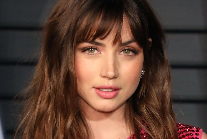 Ana de Armas Joins Danny Boyle Romantic Comedy