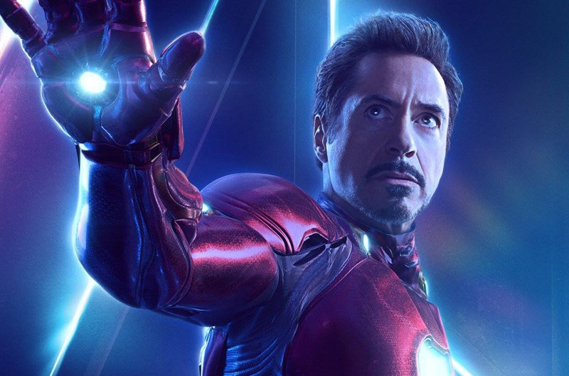 22 New Avengers: Infinity War Character Posters are Here!
