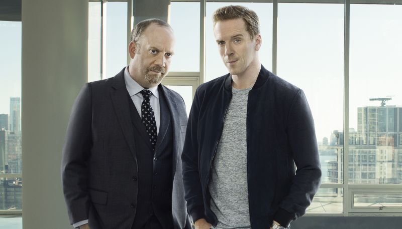 Billions Renewed for Fourth Season by Showtime