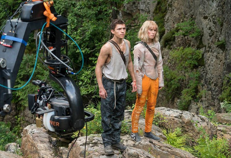 Tom Holland and Daisy Ridley's Chaos Walking to Get Major Reshoots