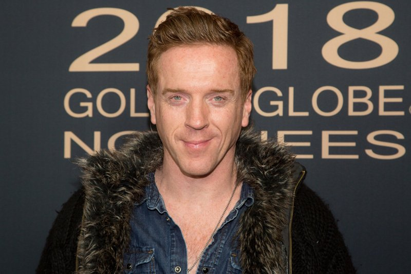 Run This Town: Damian Lewis to play Toronto mayor Rob Ford