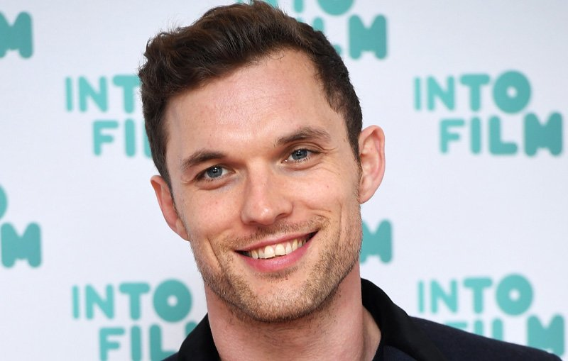 Ed Skrein cast as villain in Maleficent sequel