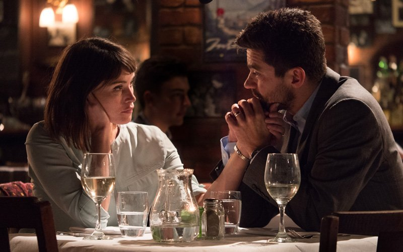 New Trailer for The Escape, Starring Gemma Arterton and Dominic Cooper