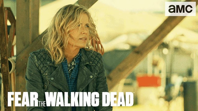 Fear the Walking Dead 4.03 Recap and 4.04 Promo