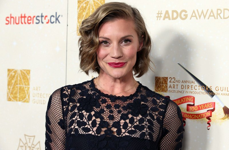 Katee Sackhoff to Star in Sci-Fi Drama Series Another Life