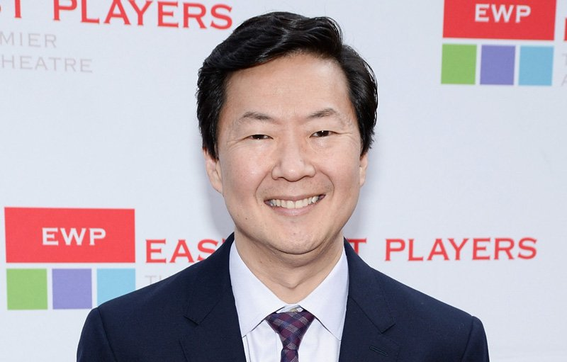 Ken Jeong and Mathilde Ollivier Join Thriller Boss Level