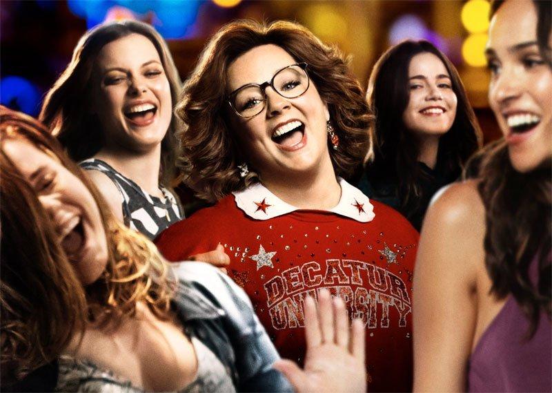 New Life of the Party Trailer & Poster With Melissa McCarthy