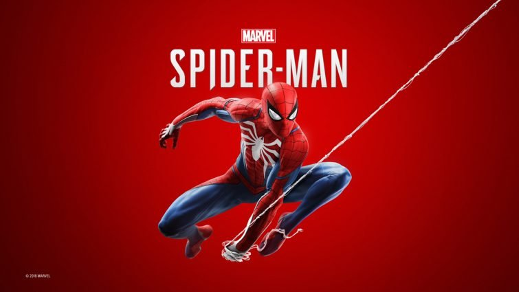 Marvel's Spider-Man Swinging to the PS4 on September 7