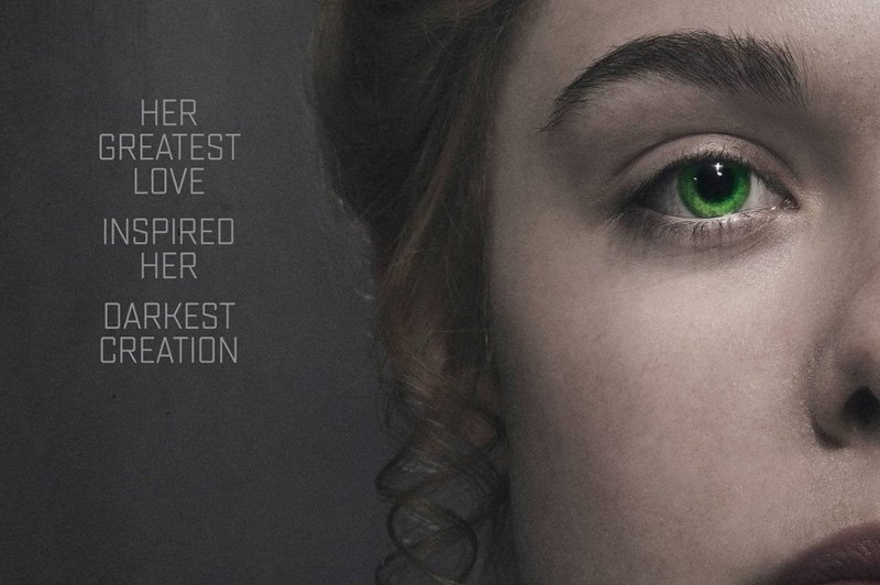 Elle Fanning Plays The Creator Of 'Frankenstein' In Trailer For 'Mary Shelley'