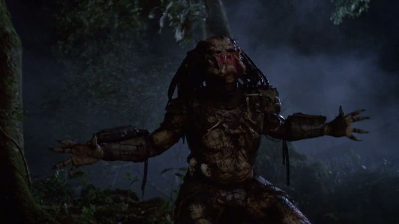 The Predator Plot Synopsis Teases Genetically-Modified Predators