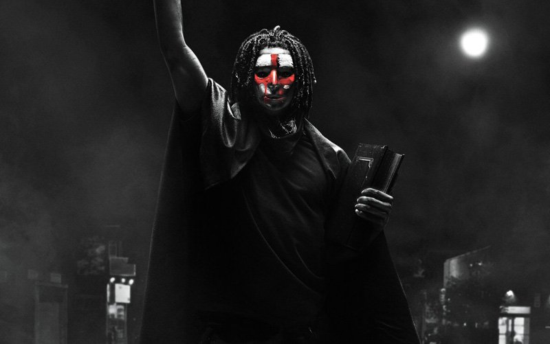 The First Purge Trailer and Poster are Here!