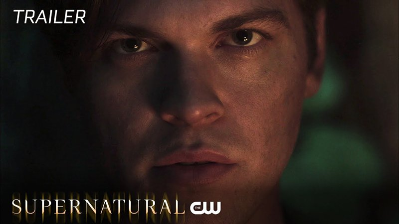 Supernatural 13.20 'Unfinished Business' Promo