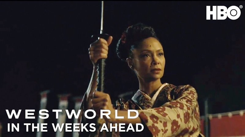 A Look Ahead at Westworld Season 2