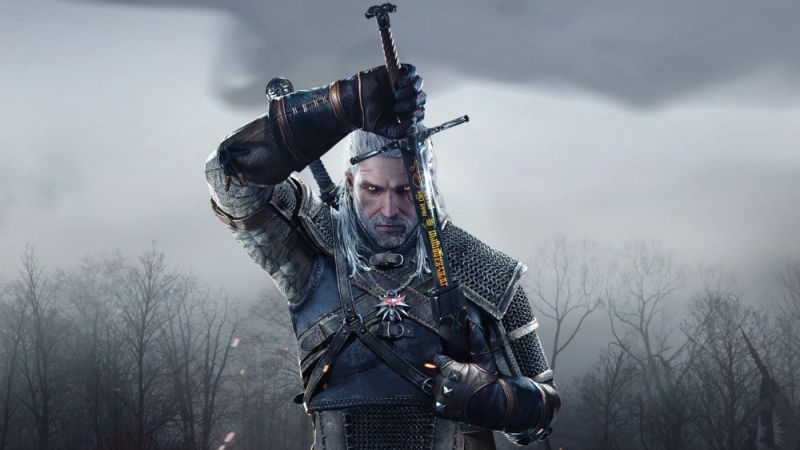 What We Know About Netflix's The Witcher Series