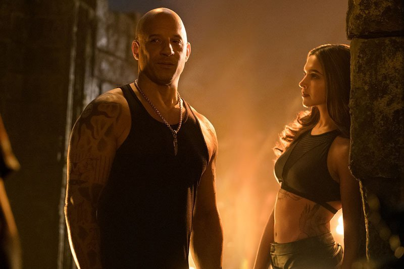 Vin Diesel Reunites With DJ Caruso For xXx 4