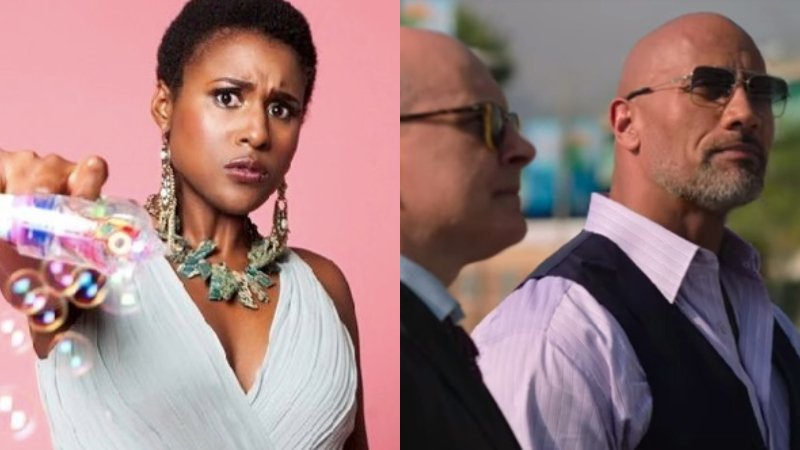 HBO Sets Premiere Dates for Insecure Season 3 and Ballers Season 4