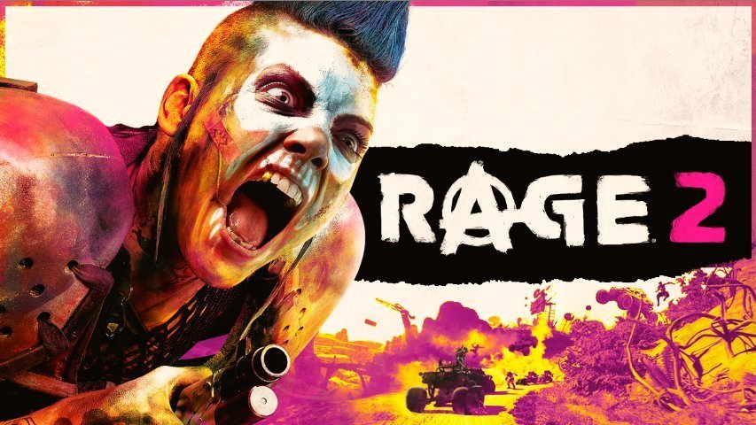 Rage 2 Gameplay Trailer: Welcome Back to the Apocalypse