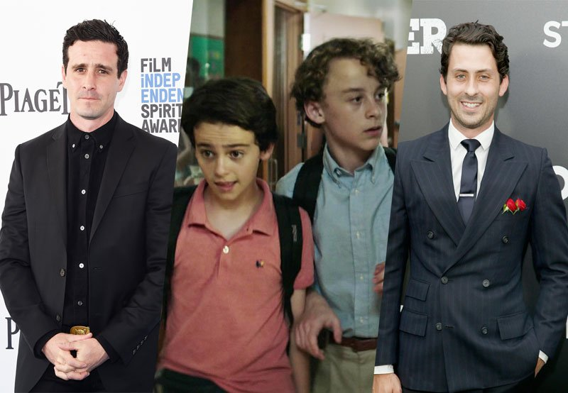 IT 2 Gets Sinister Star James Ransone as Adult Eddie