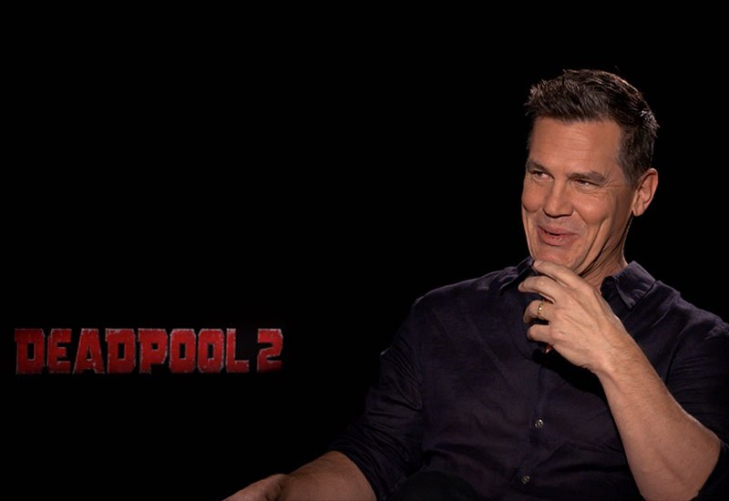 Video: The Deadpool 2 Cast Talks X-Force and More!
