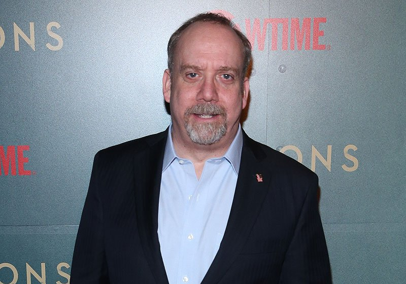 Paul Giamatti Is Going On Disney's Jungle Cruise