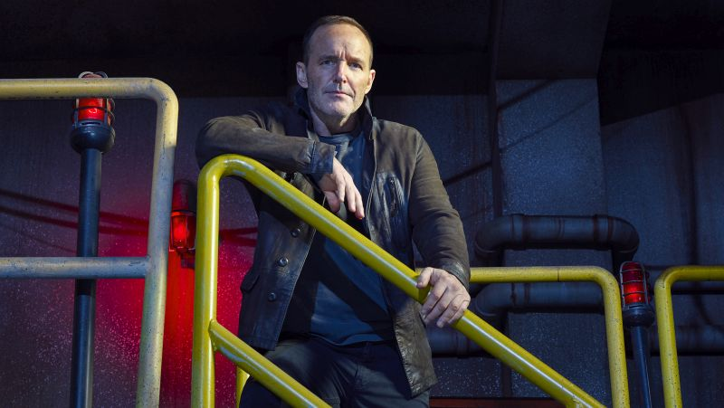 Marvel's Agents of SHIELD Season 6 Won't Premiere Until Summer 2019