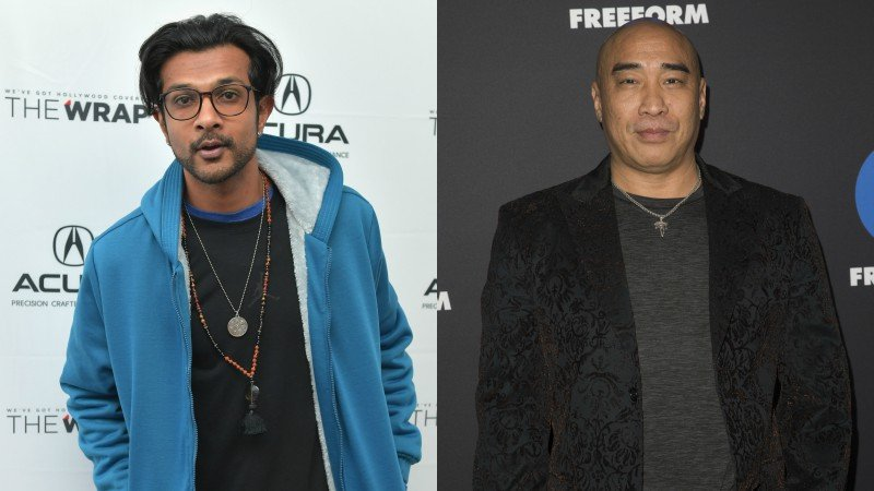 Utkarsh Ambudkar and Ron Yuan Join Live-Action Mulan