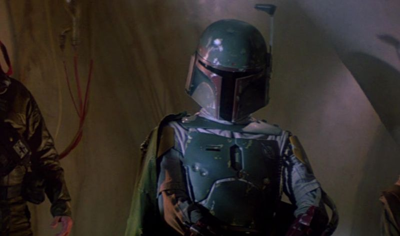 The Mandalorian: Details on Live-Action Star Wars Series Revealed
